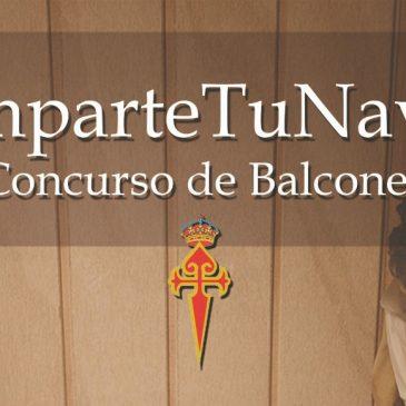 La Cofradía Infantil anima a los cofrades y emeritenses a sacar la Navidad a la calle con la campaña #ComparteTuNavidad