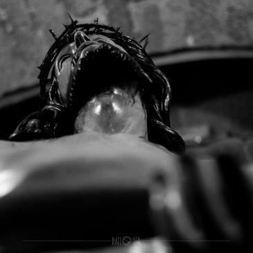 Culto al Stmo. Cristo de las Injurias