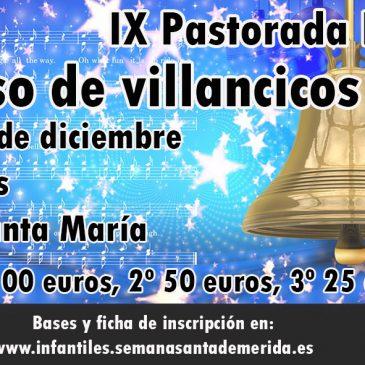 Concurso de Villancicos