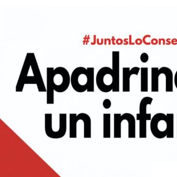 """La Cofradía Infantil inicia la campaña """"Apadrina un Infantil"""", conviértete en un Cofrade Covidsolidario"""